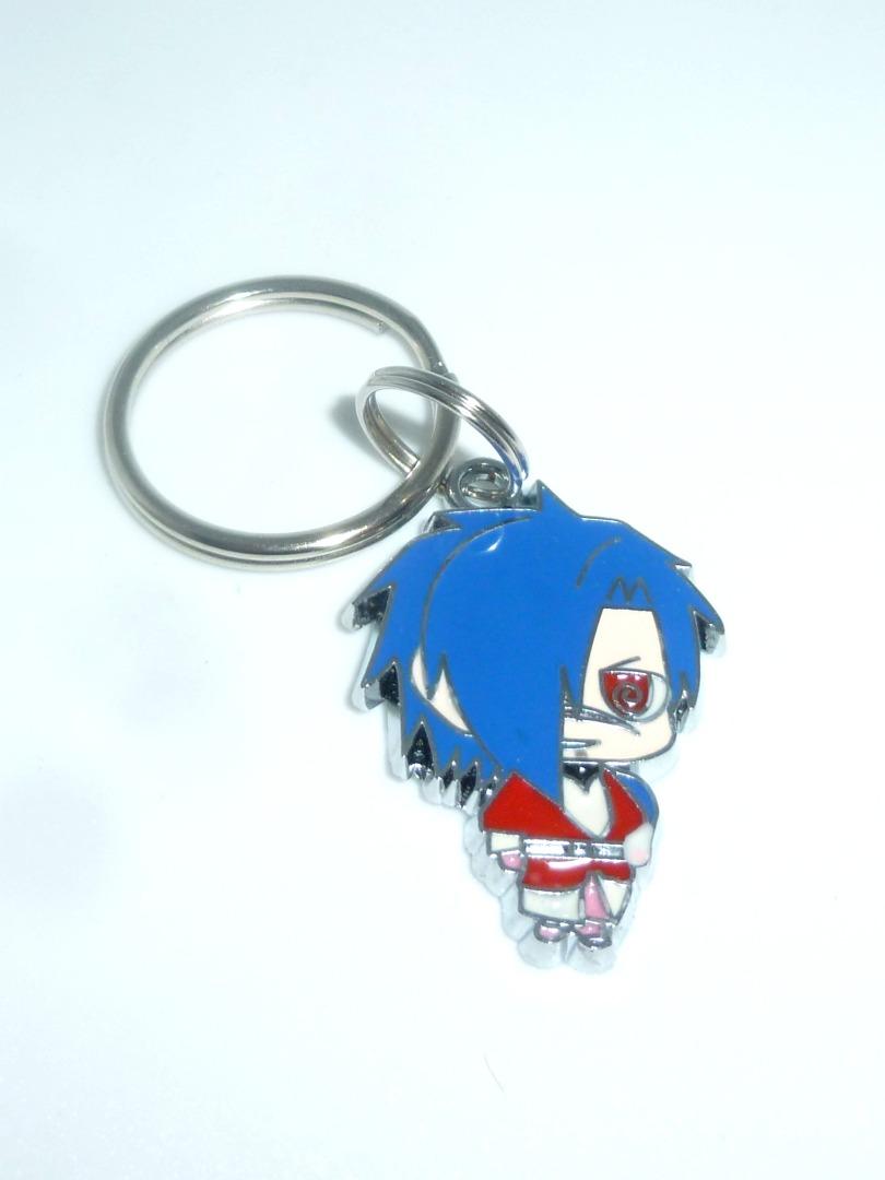 Anime / Manga Chibi Schlüsselanhänger
