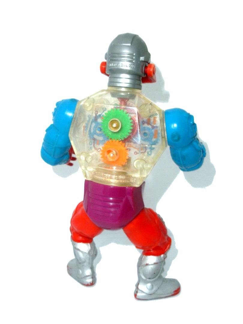 Roboto 3