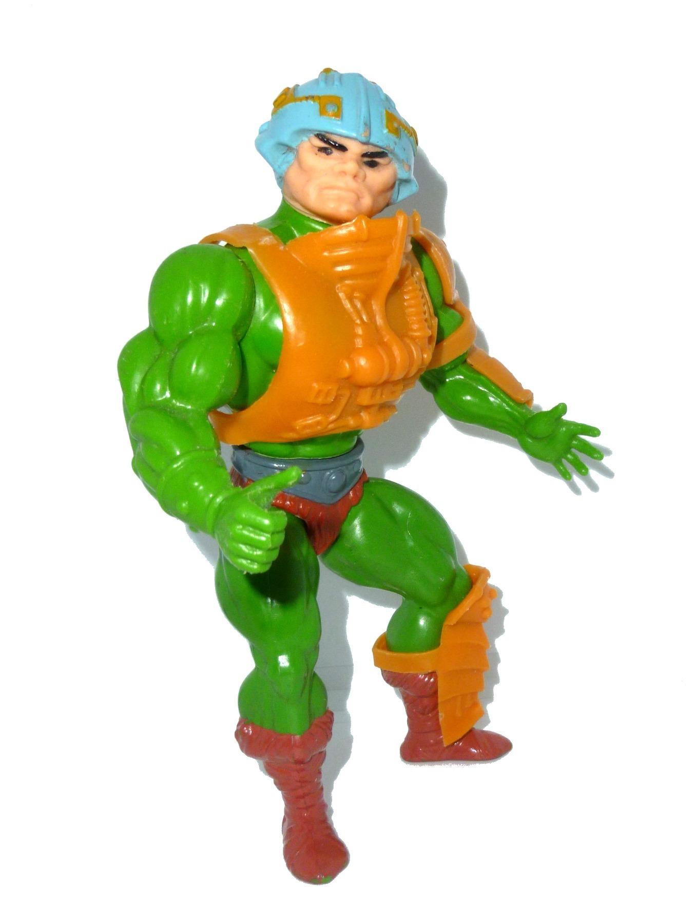 Man-At-Arms 2