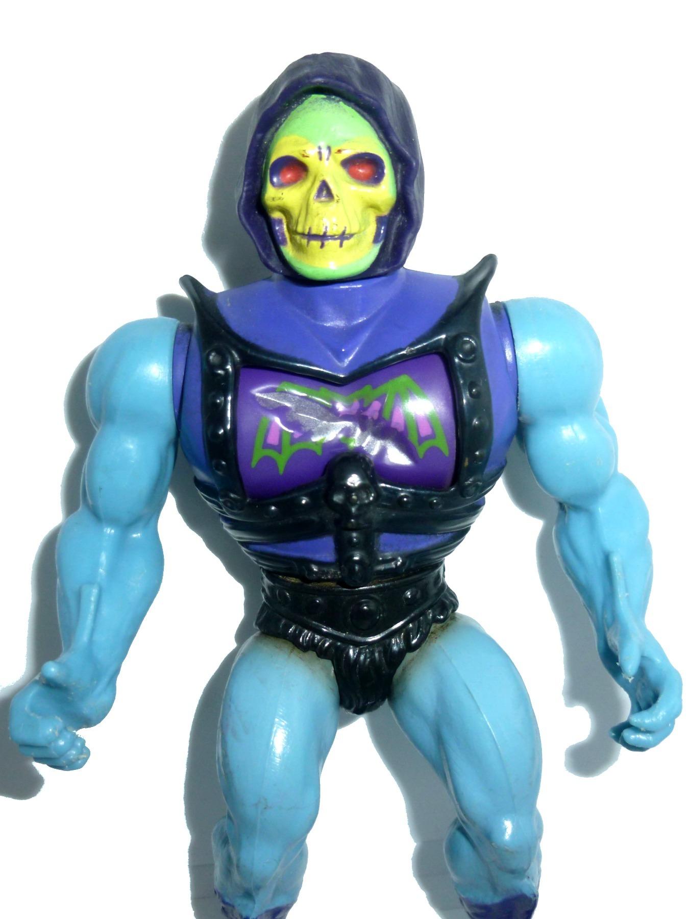 Battle Armor Skeletor 3