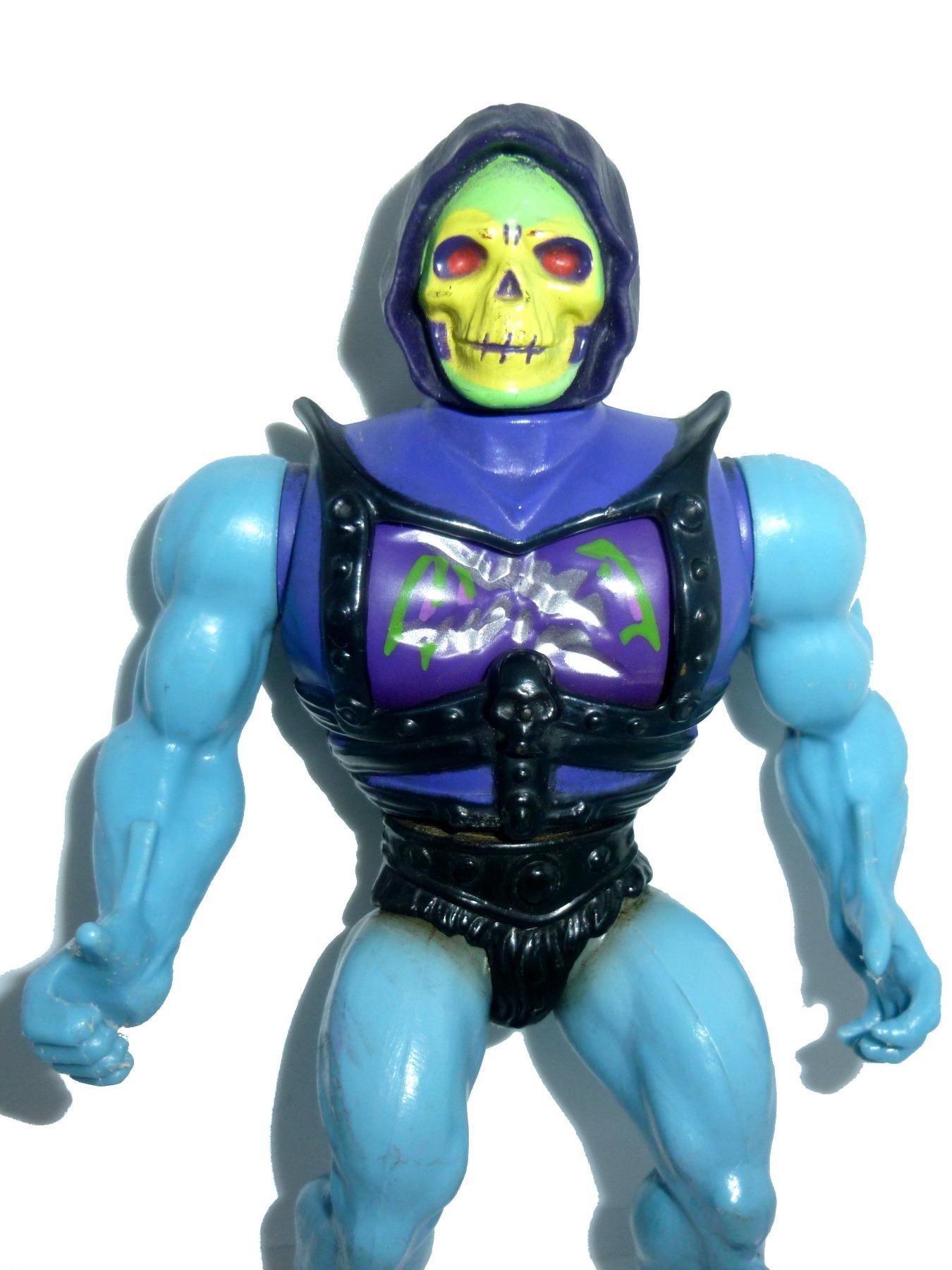 Battle Armor Skeletor 4
