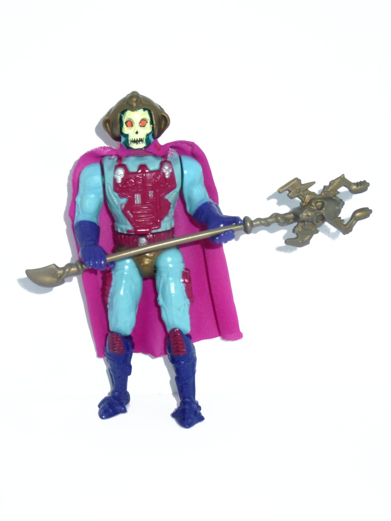Skeletor komplett MI 1988 / Malaysia