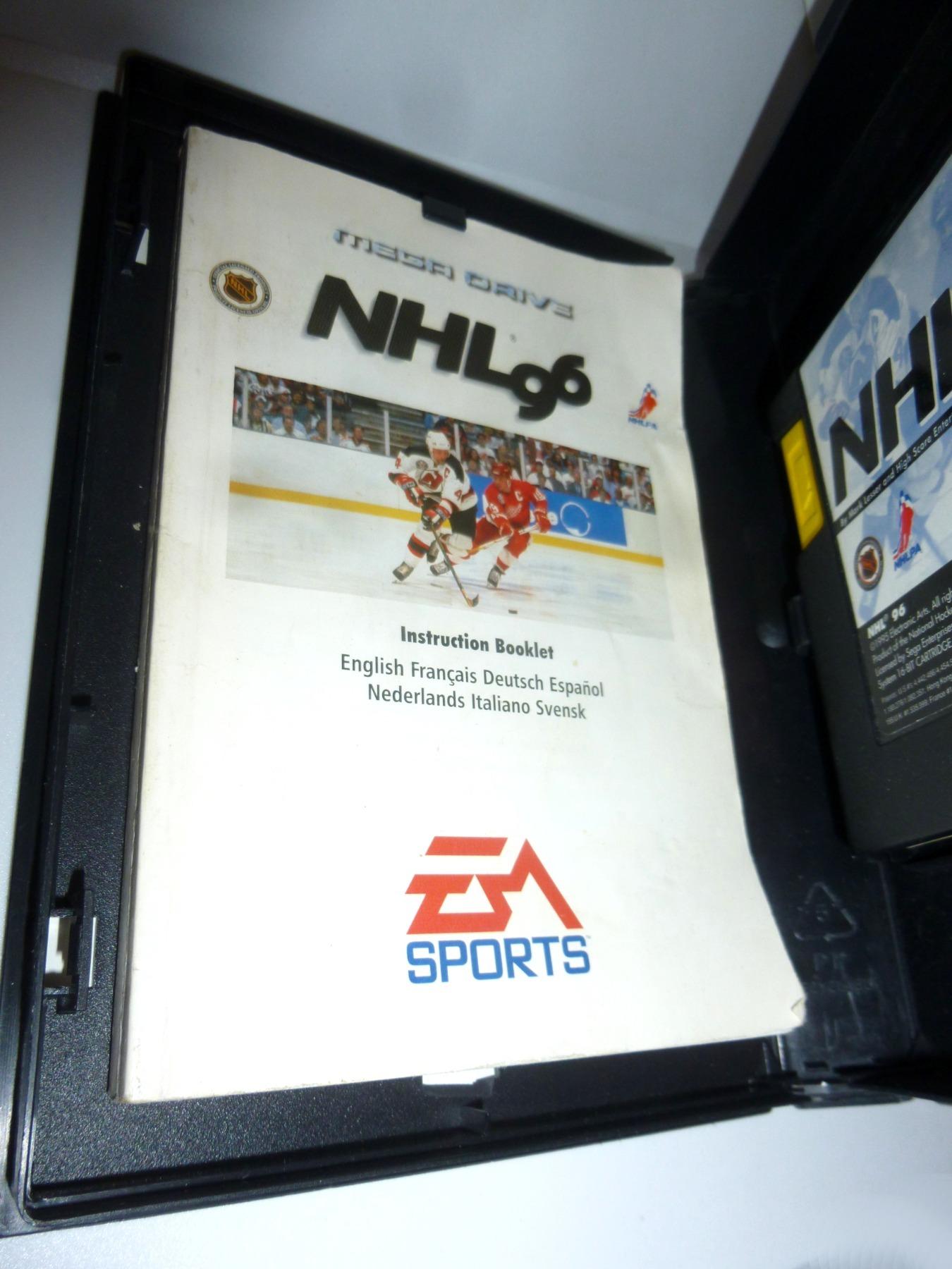 NHL 96 5