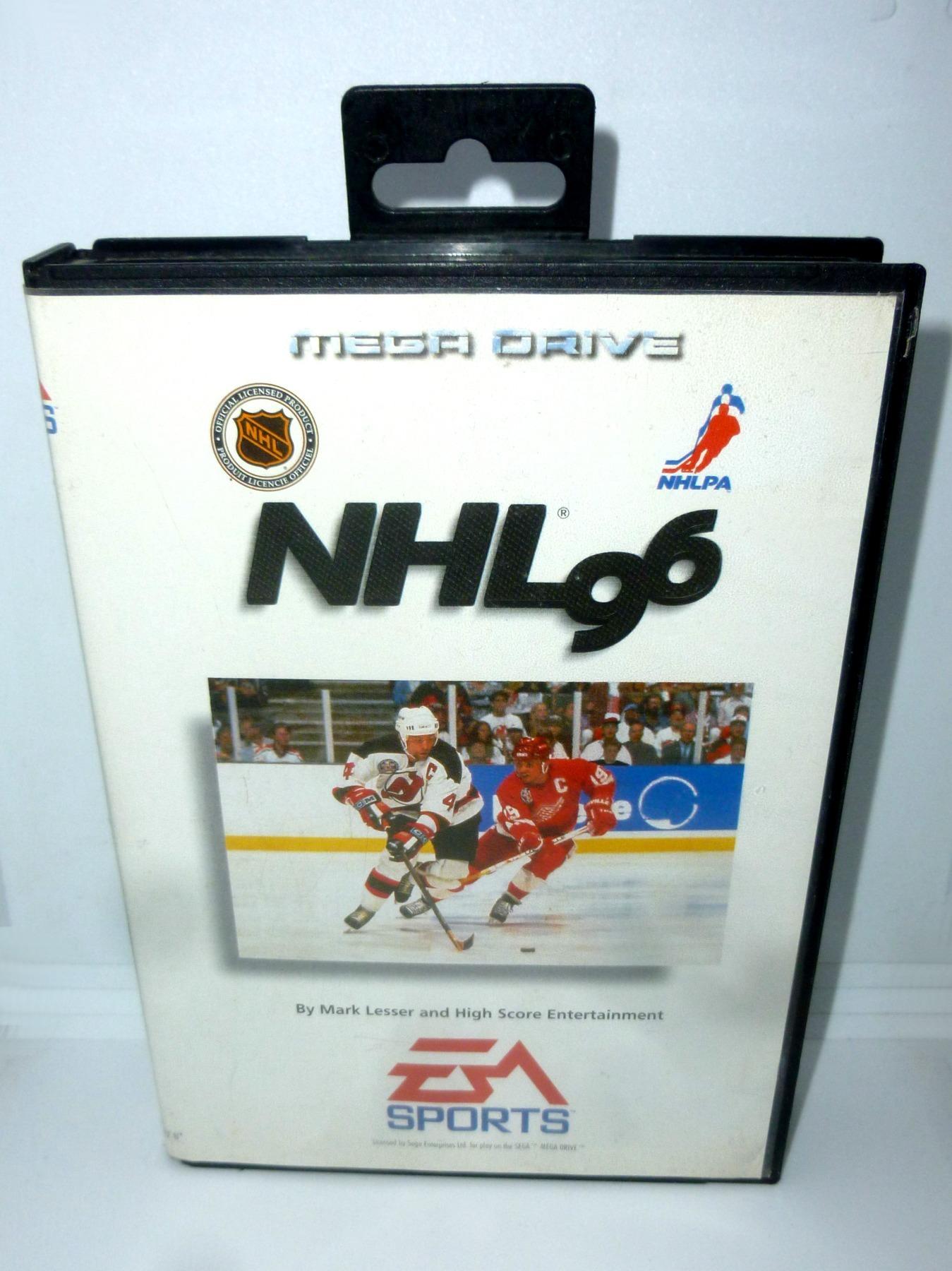 NHL 96 2