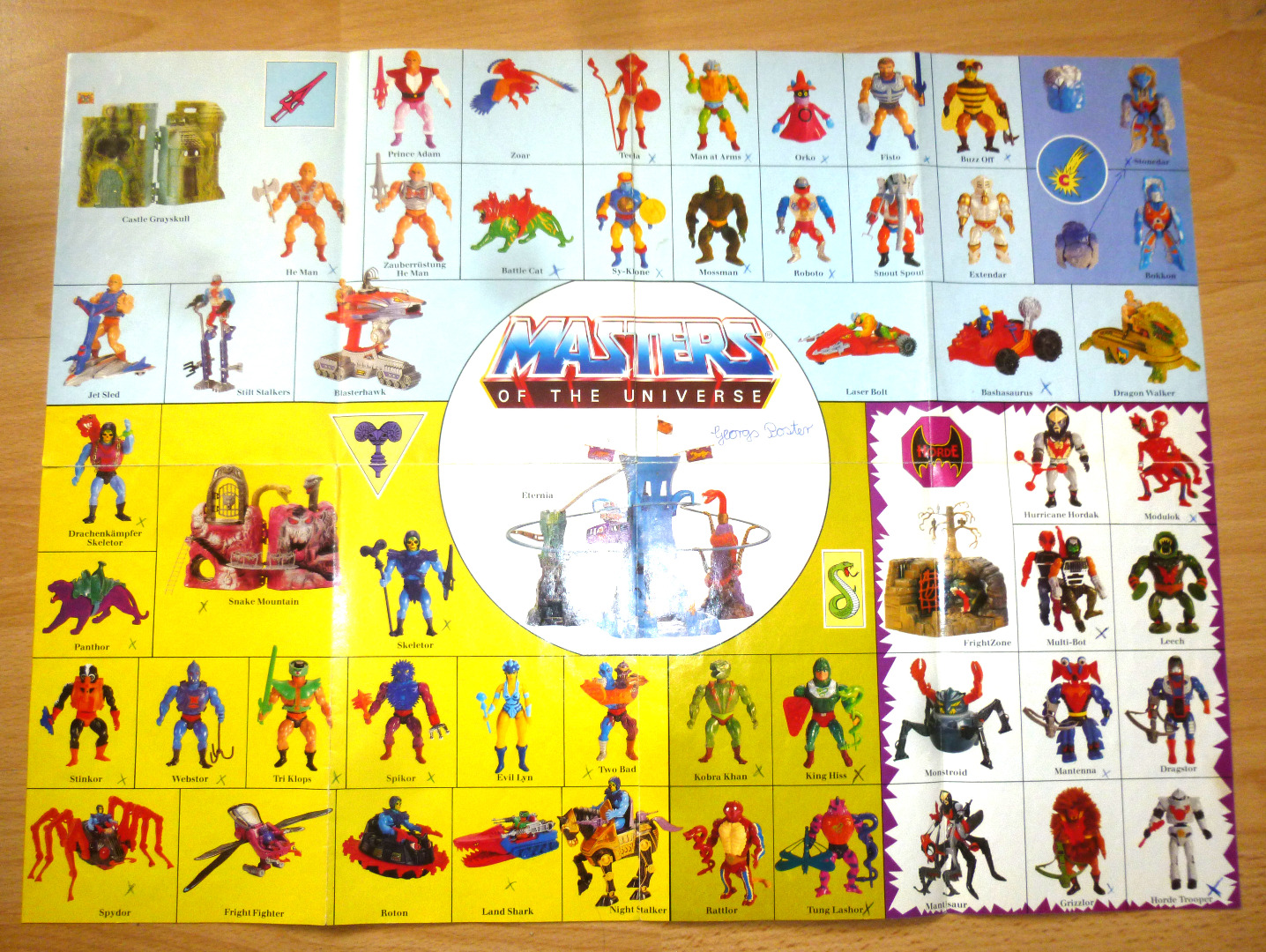 Figuren Poster 2