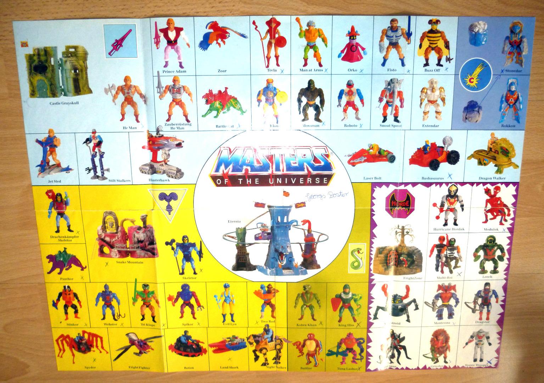 Figuren Poster