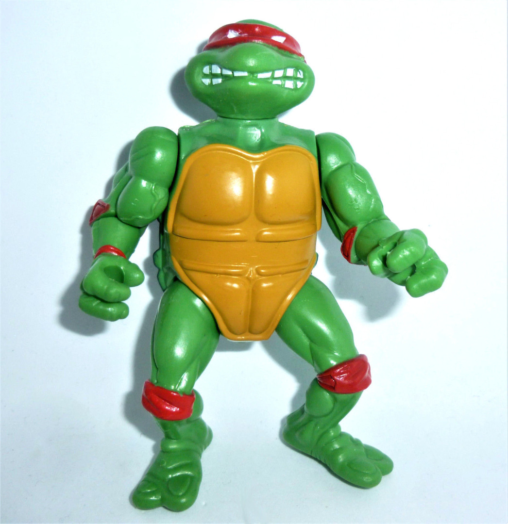 Teenage Mutant Ninja Turtles Raphael Classic