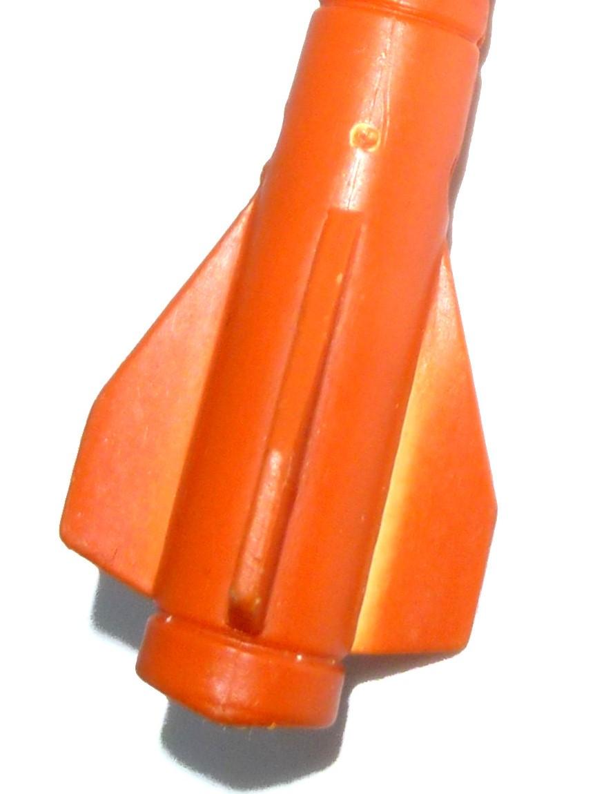 Desert Fox 1988 Rakete Zubehör 2