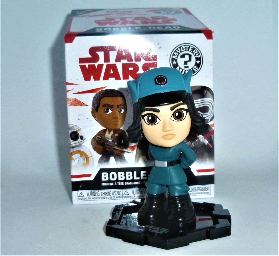 Star Wars FUNKO MYSTERY MINIS ROSE