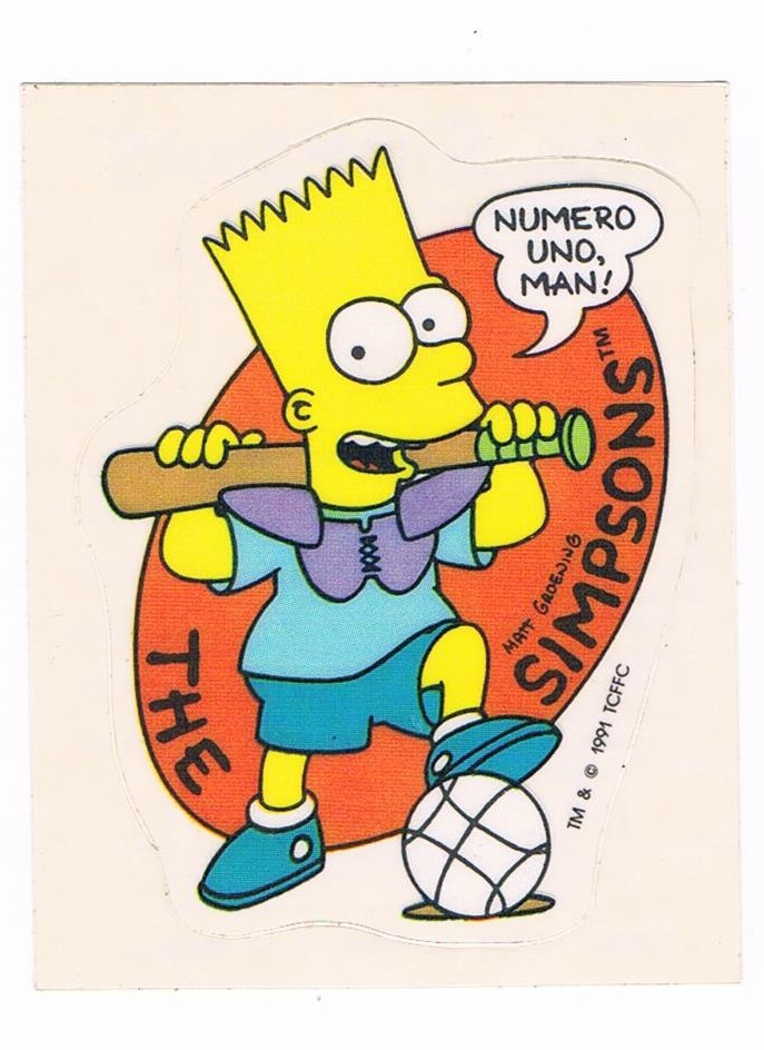 Panini Sticker Nr 152