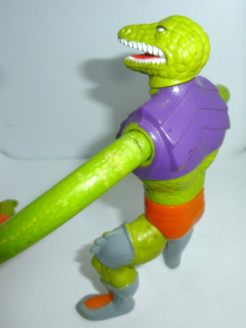 Masters of the Universe Sssqueeze He-Man