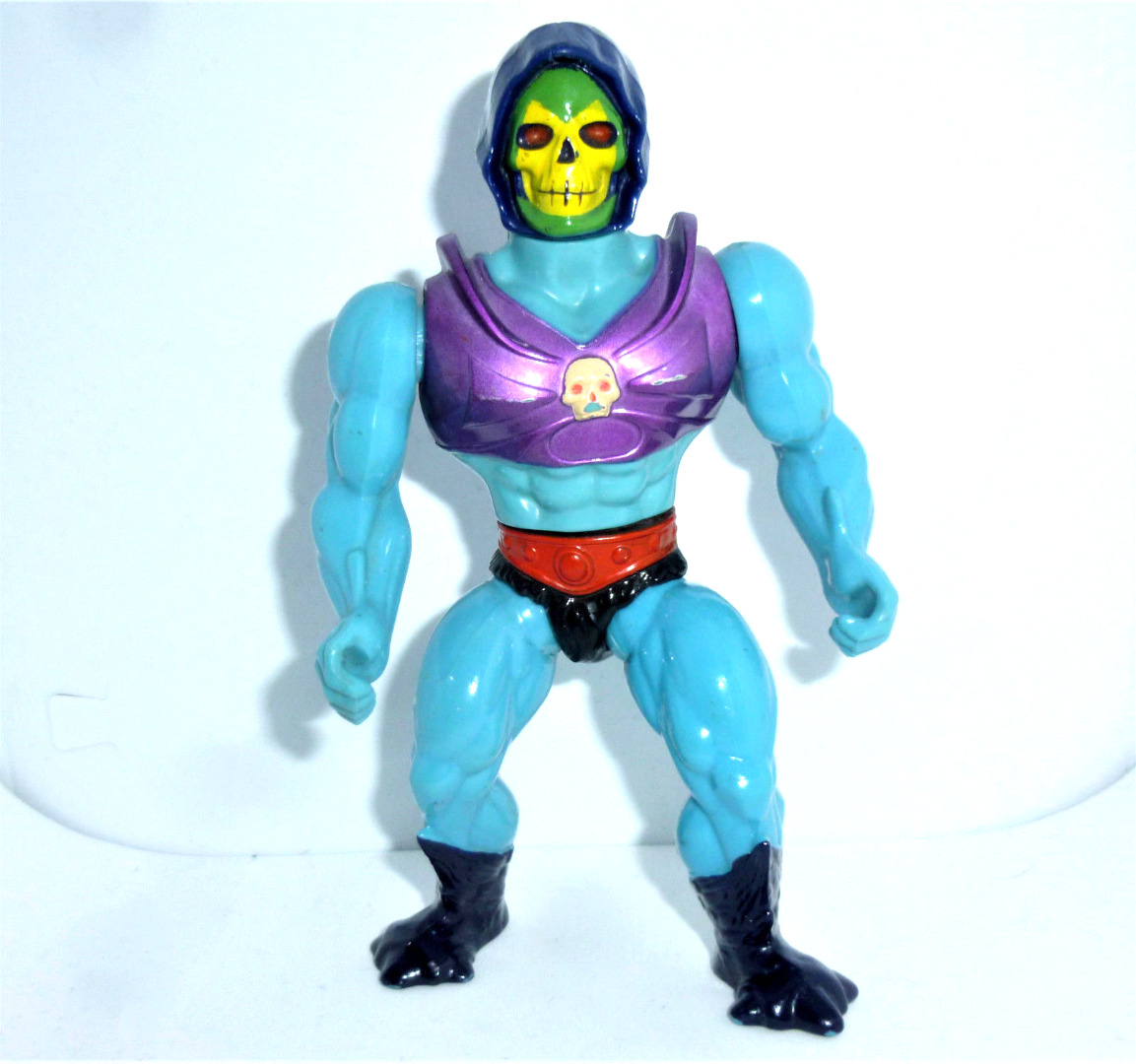 Masters of the Universe Terror Claws - 1