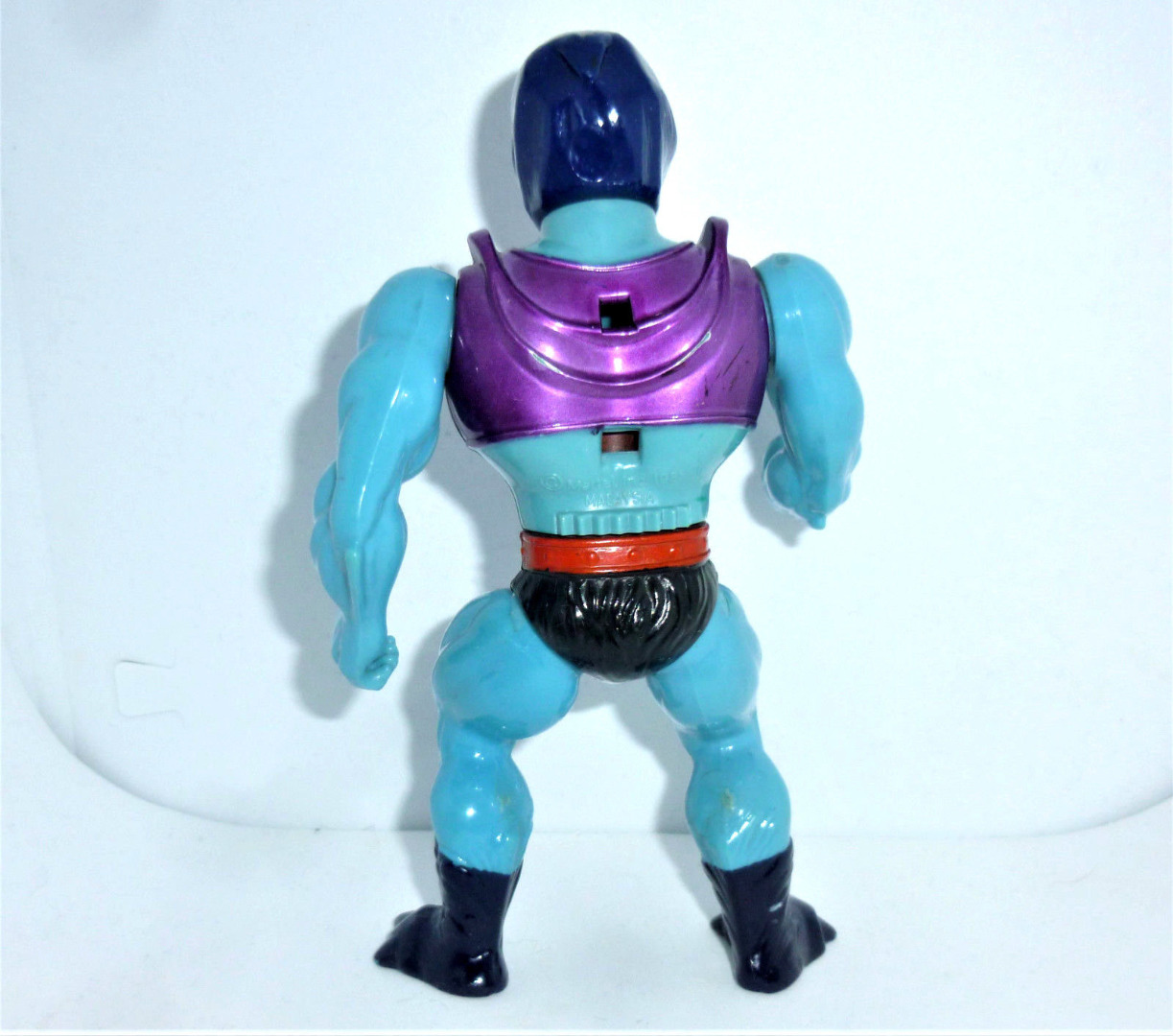 Masters of the Universe Terror Claws - 2