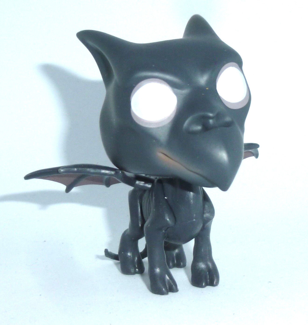 Thestral 4