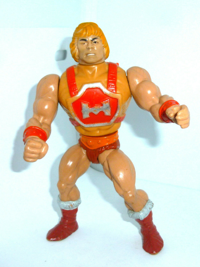 Masters of the Universe Thunder Punch