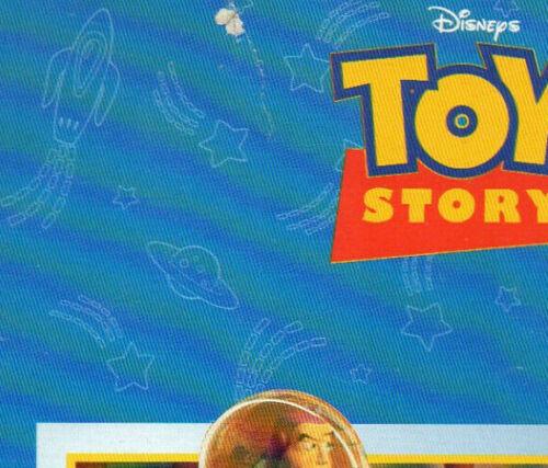 Toy Story Comic - Disney 3