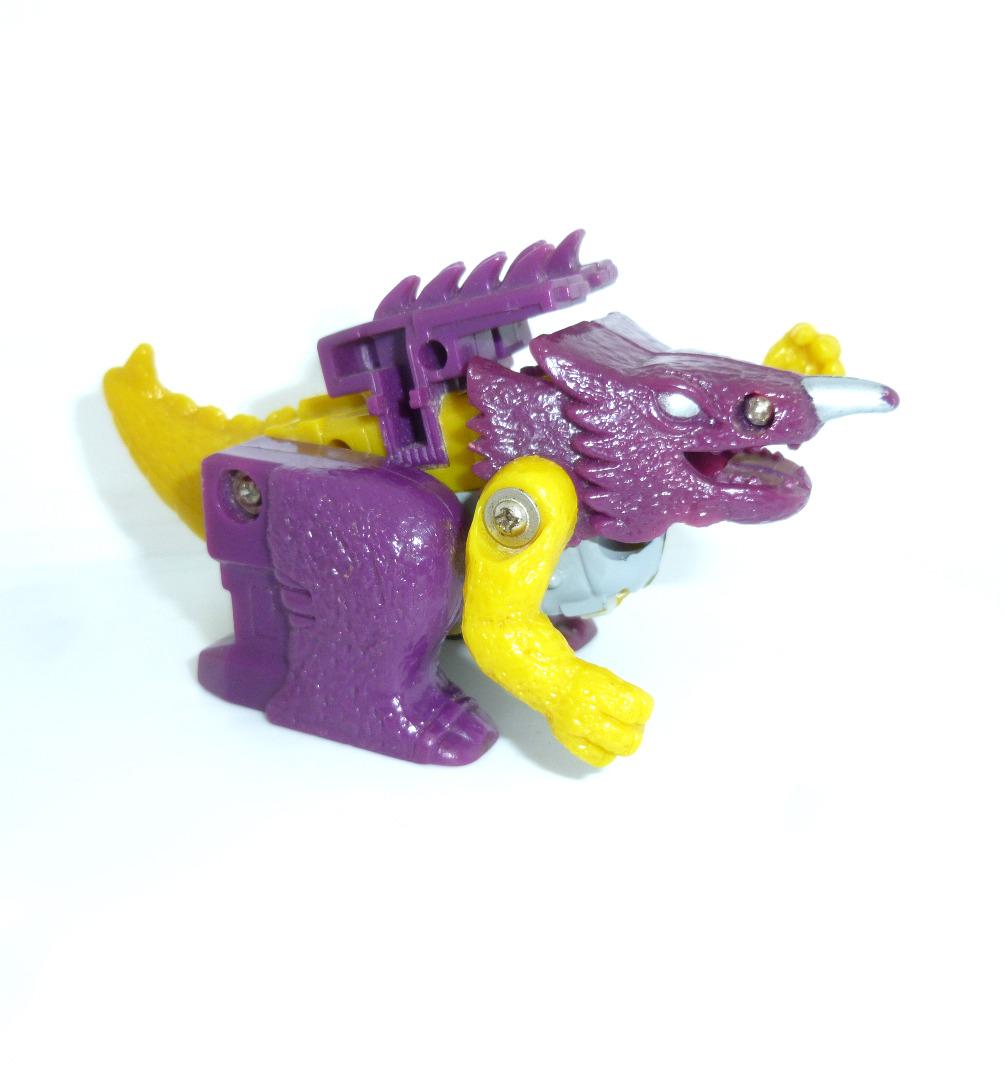 Cindersaur - Firecon