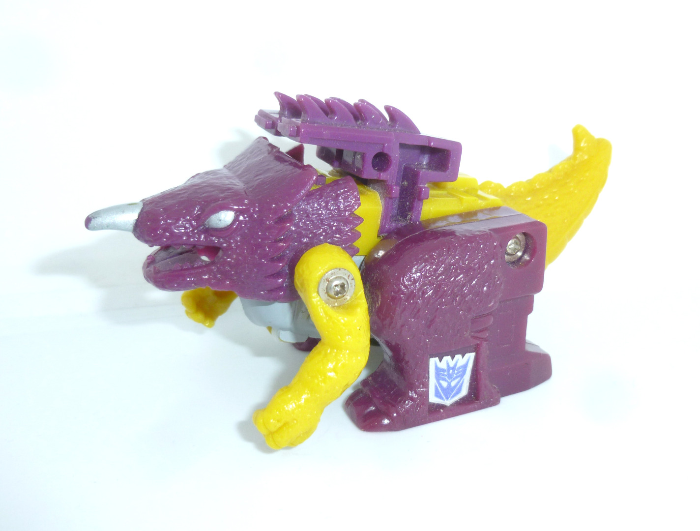 Cindersaur - Firecon 2
