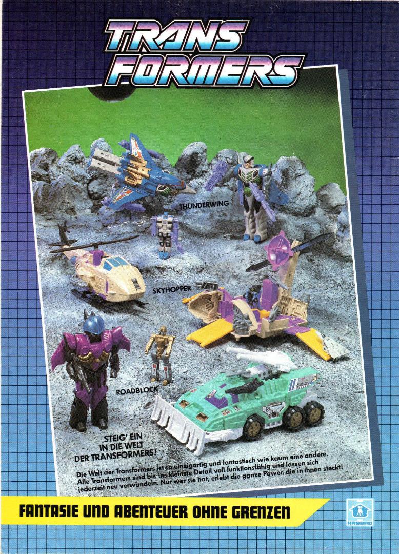 Transformers Extra Comic Sonderheft Generation G1 - 2