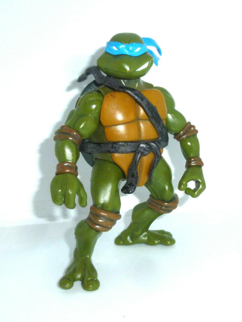Leonardo - 2003