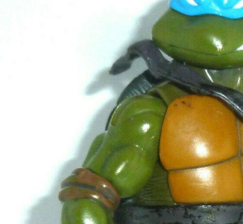 Leonardo - 2003 4