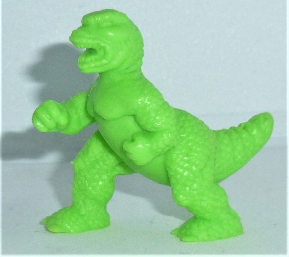 Tyrannosaurus Rex - 1