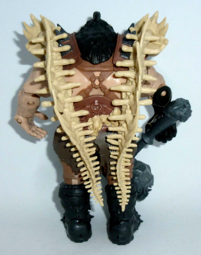 Warcraft - Blackhand - Actionfigur 4