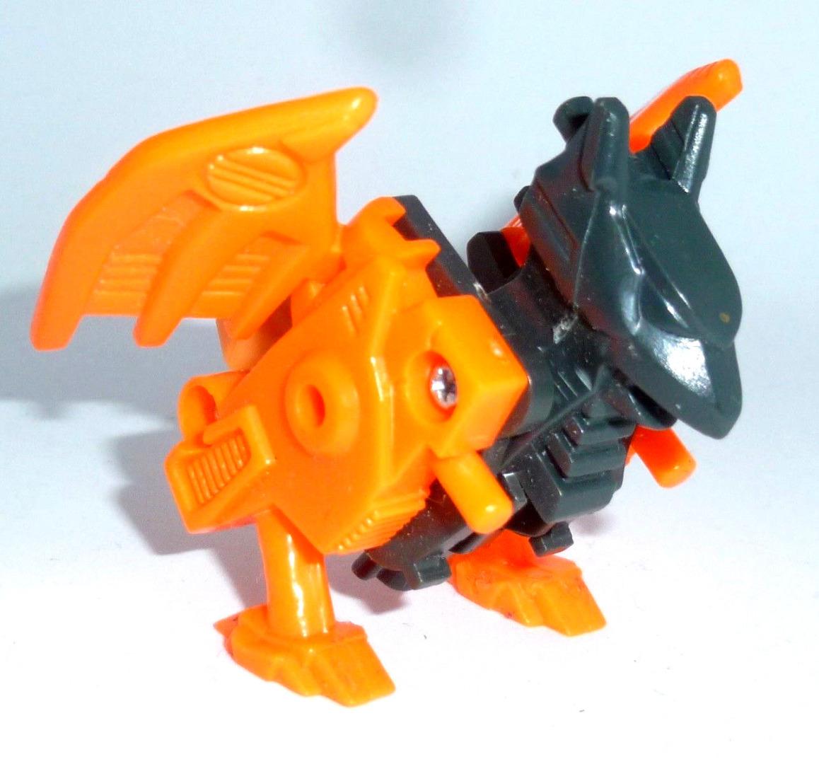 Transformers - Wingthing - G1 Figur Action Masters 1989 Soundwave Actionfigur - Jetzt online Kaufen - 1