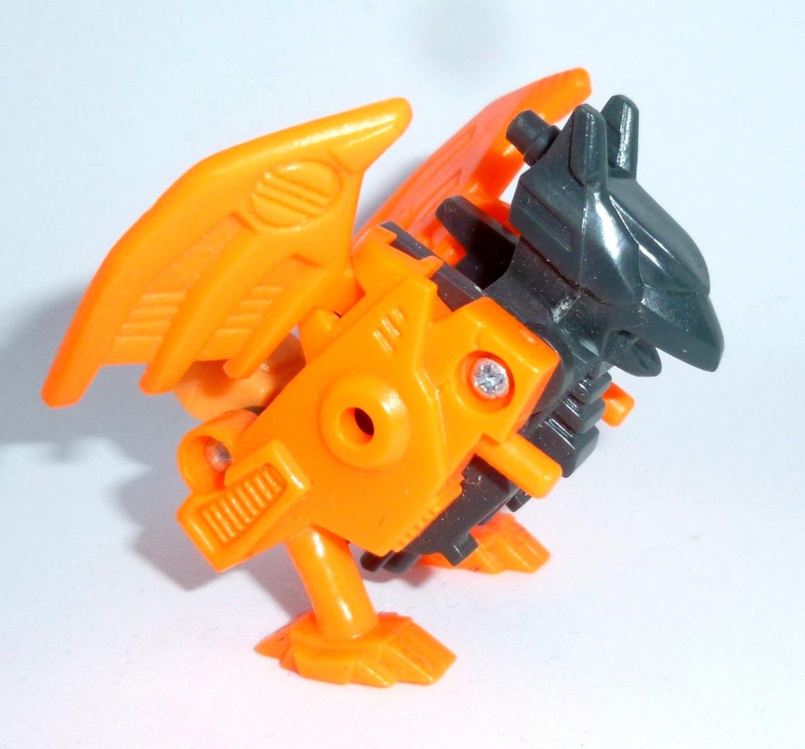 Transformers - Wingthing - G1 Figur Action Masters 1989 Soundwave Actionfigur - Jetzt online Kaufen - 2