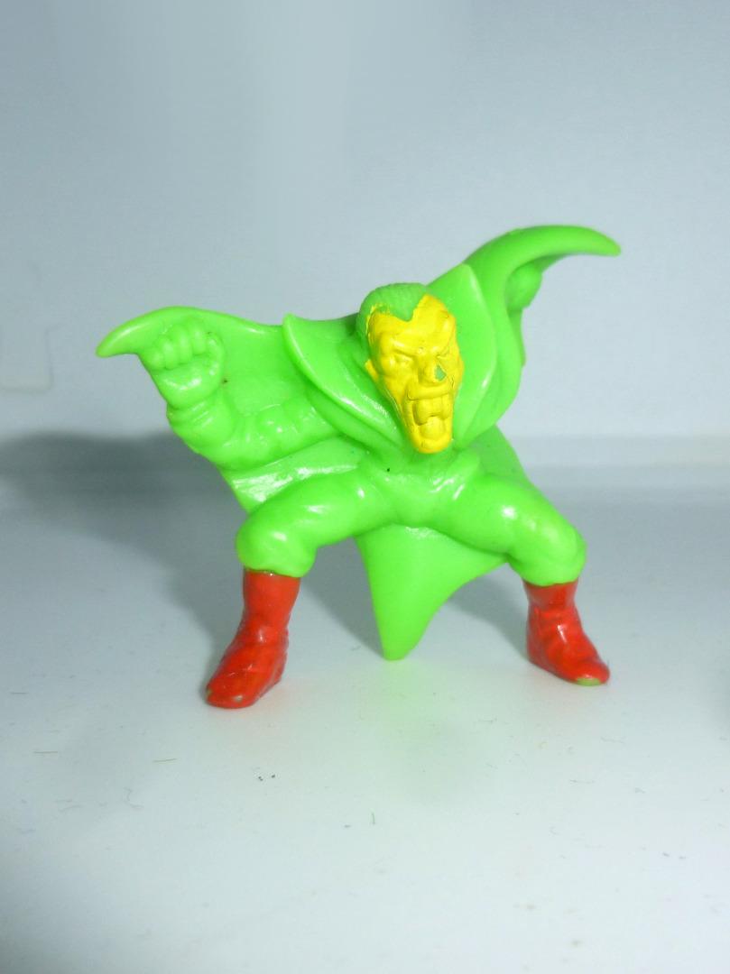Wurdulac grün Nr116