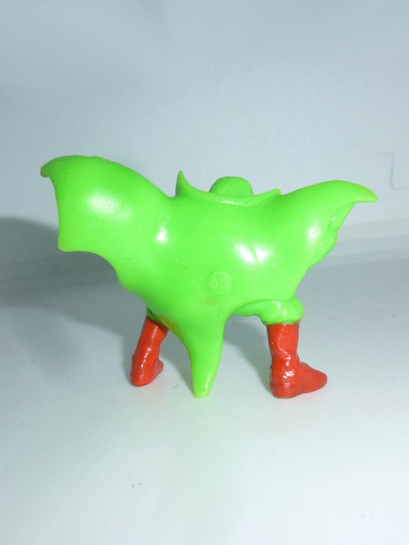 Wurdulac grün Nr116 2