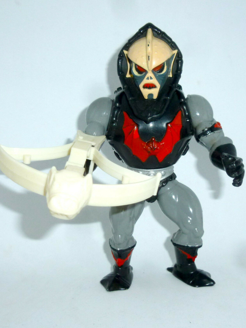 Masters of the Universe Hordak He-Man