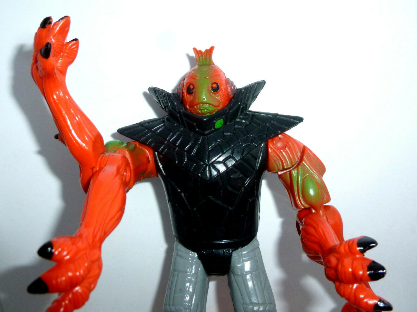 Ggripptogg - Power Lords Action Figur