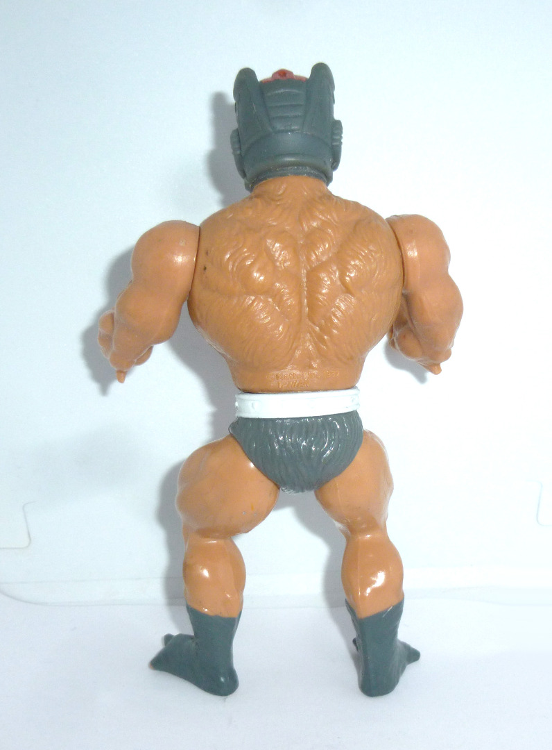 Masters of the Universe Zodac He-Man/MOTU