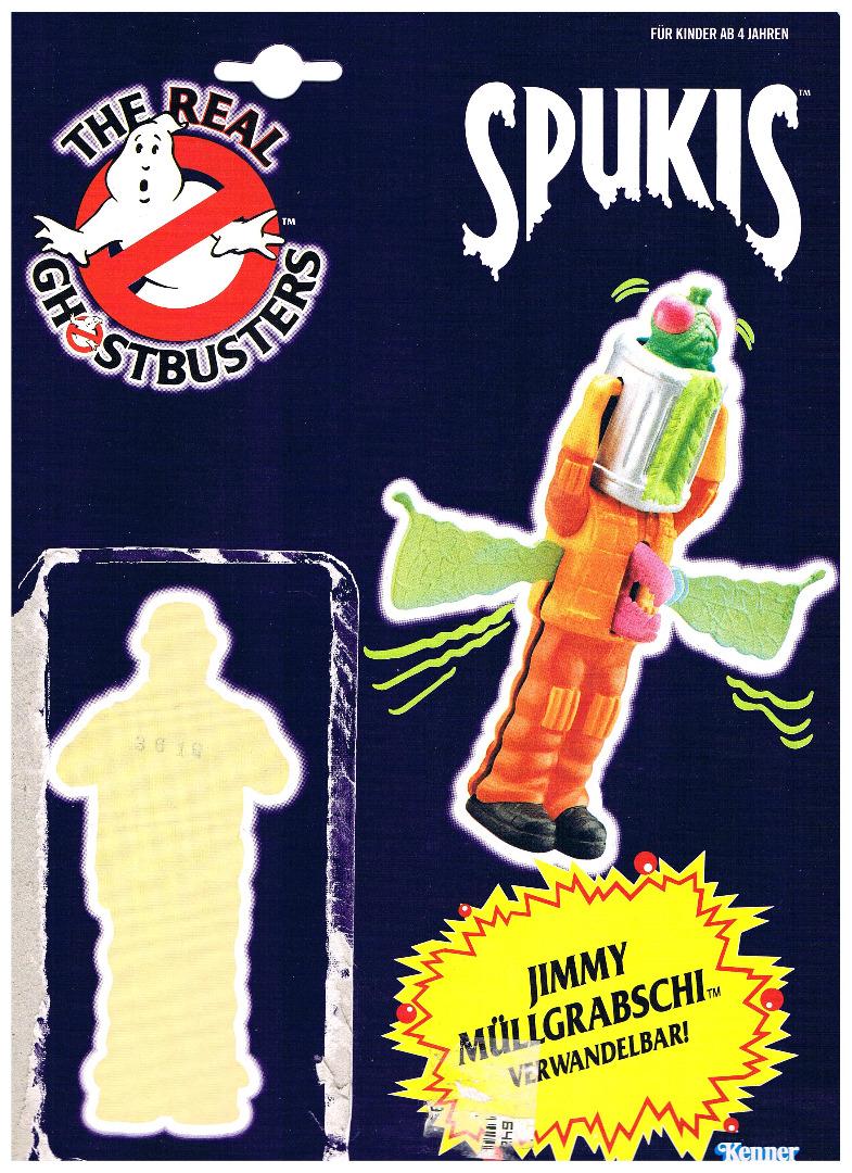 Verpackung & Werbung aus den 80ern/90ern - 14