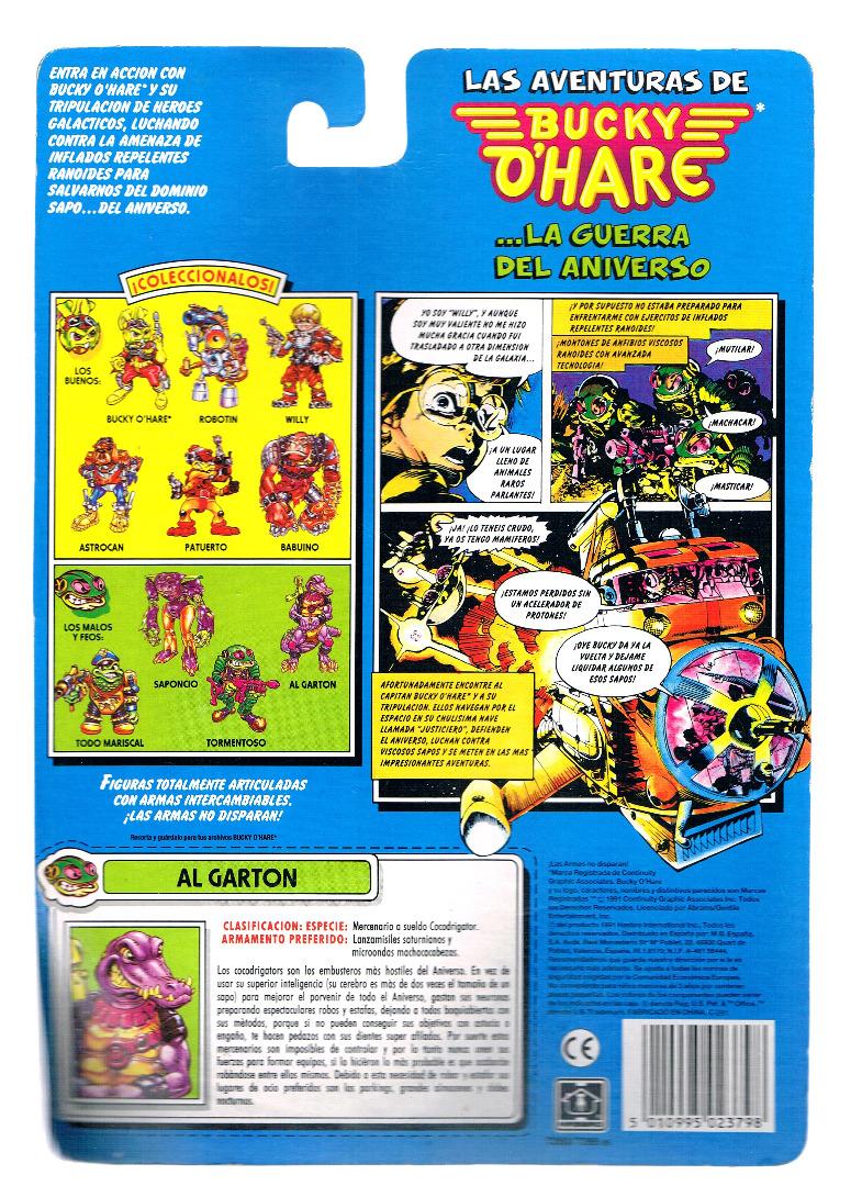 Verpackung & Werbung aus den 80ern/90ern - 6