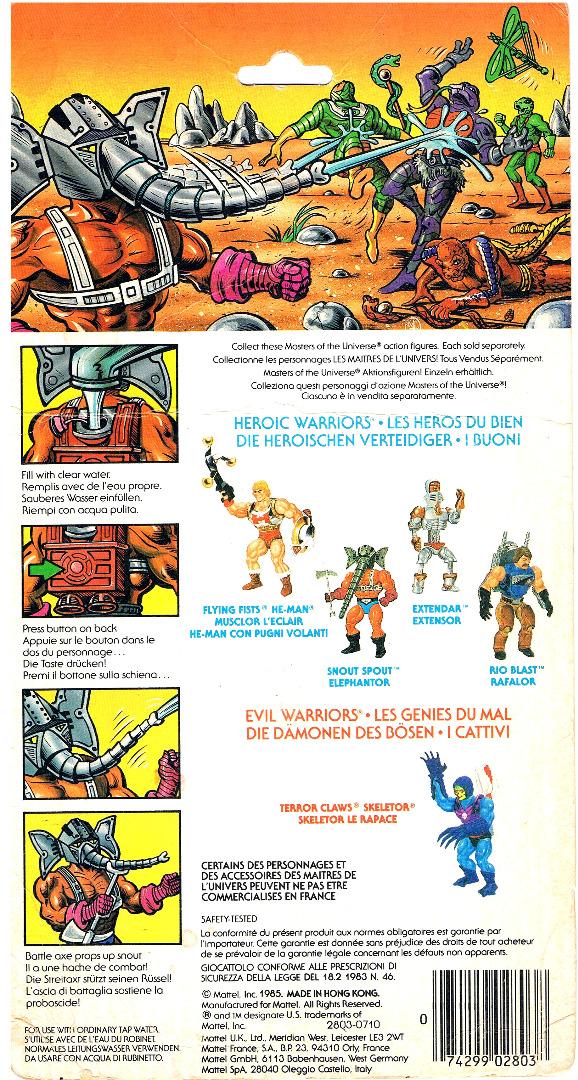 Verpackung & Werbung aus den 80ern/90ern - 9