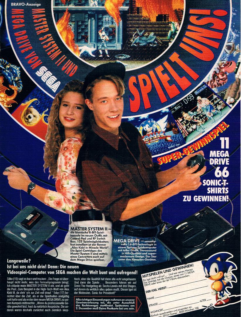 Verpackung & Werbung aus den 80ern/90ern - 19