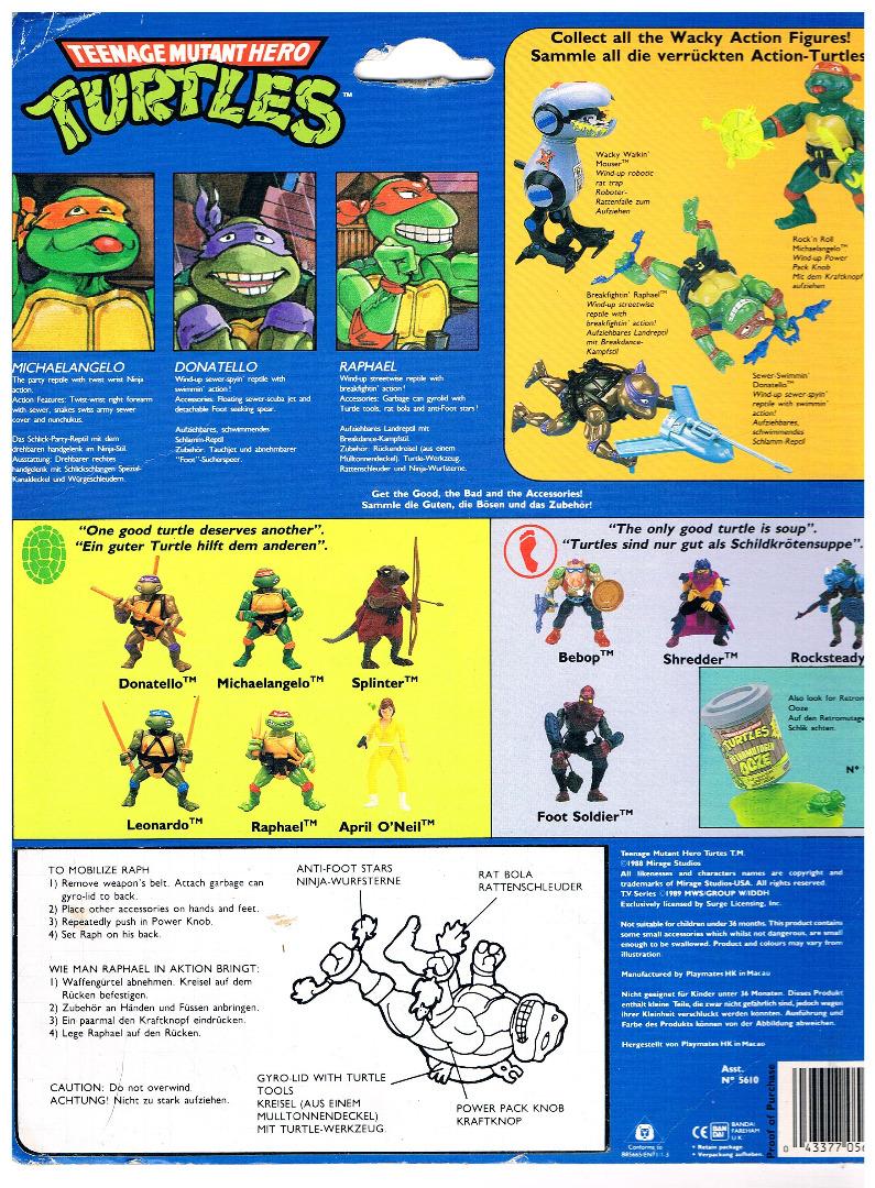 Verpackung & Werbung aus den 80ern/90ern - 2