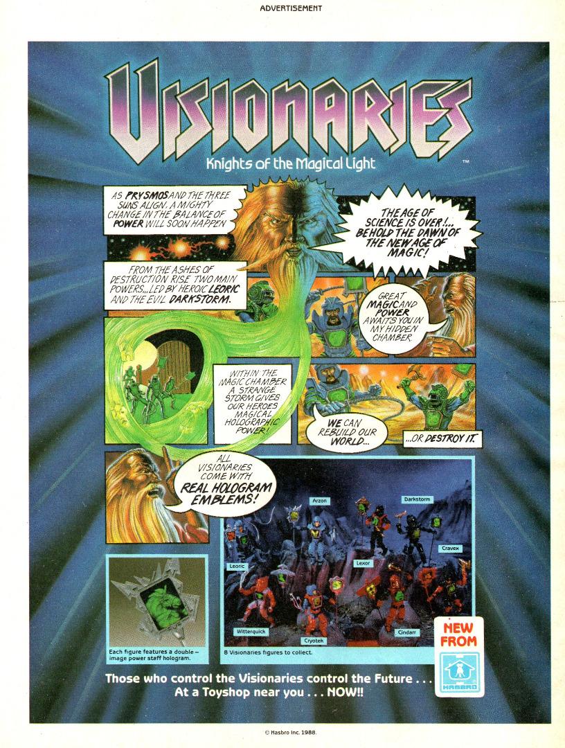 Verpackung & Werbung aus den 80ern/90ern - 18