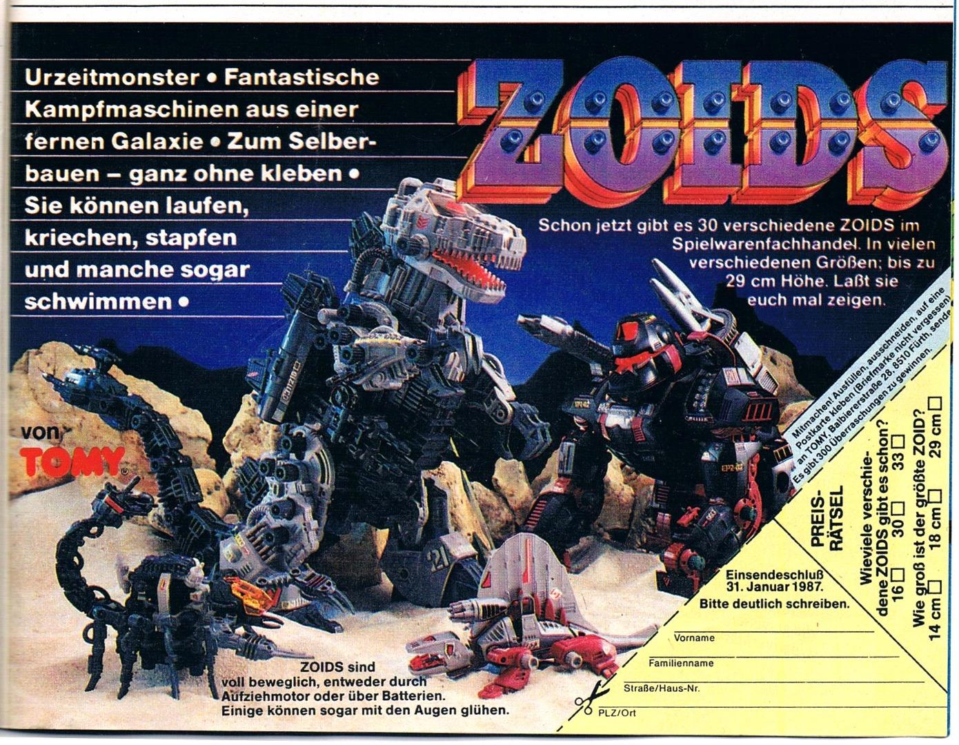 Verpackung & Werbung aus den 80ern/90ern - 17