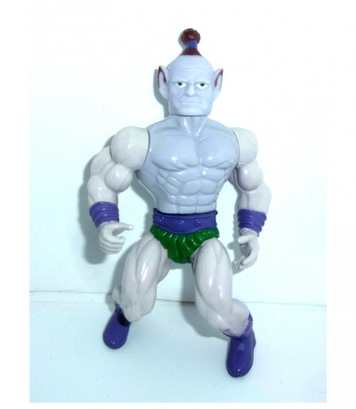 Galaxy Fighter/Warrior/Combo/Muscle Actionfigur Knock-Off Figur Jetzt