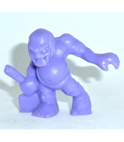 Ghoul violett Nr37 Monster in my