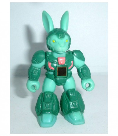 Battle Beasts Hare Razing Rabbit Hase