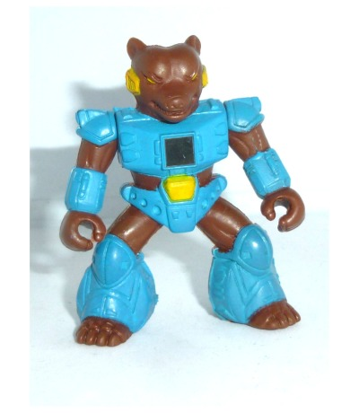 Grizzly Bear - Battle Beasts Actionfigur - Jetzt online Kaufen - Serie 1 - 1986 Hasbro / Takara