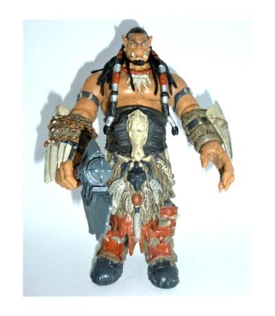 Warcraft - Durotan - Actionfigur