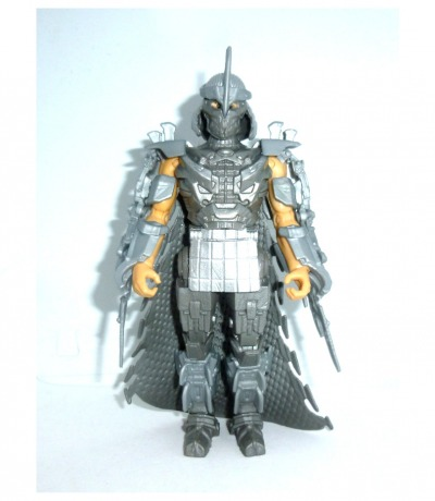 Teenage Mutant Ninja Turtles Movie Shredder