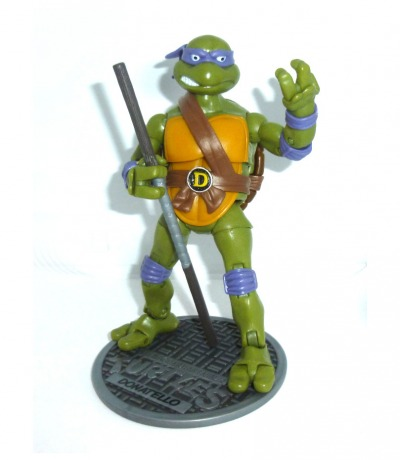 Teenage Mutant Ninja Turtles Donatello Classic