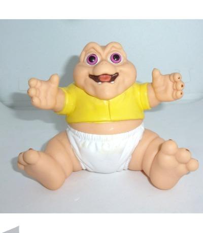 Die Dinos Baby Sinclair Figur Hasbro