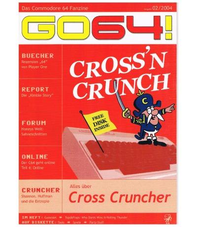 Ausgabe 02/04 - 2004 - GO64